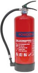 ABC Extinguisher 5